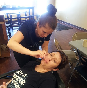 Continuing Education   A Little Spa Institute
